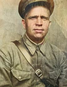 Демин Герасим Иванович