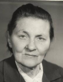 Тюстина Анна Андреевна