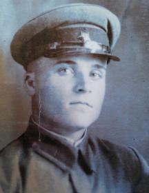 Ломоносов Сергей Степанович
