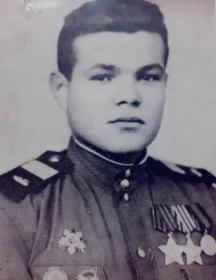 Лихачев Владимир Михайлович