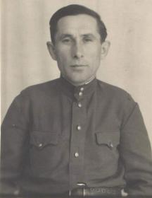 Ломакин Степан Кузьмич