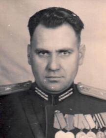 Алмаков Владимир Самойлович