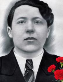 Пригун Иван Федорович