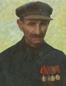 Гуров Николай Петрович