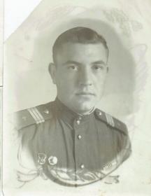 Малашкин Петр Михайлович