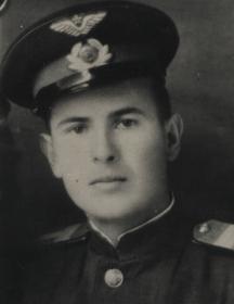 Тюстин Петр Михайлович