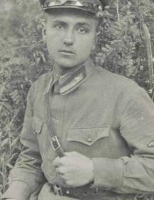 Шишковский Борис Михайлович