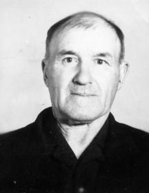 Мещеряков Василий Семёнович