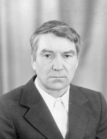 Курасов Василий Николаевич