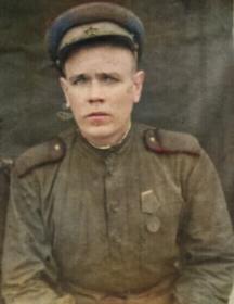 Пайвин Иван Аполлинарович