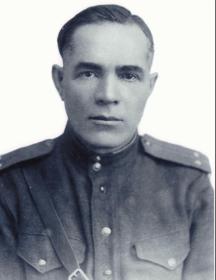 Поручиков Никита Иванович