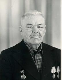 Макаренко Илья Алексеевич