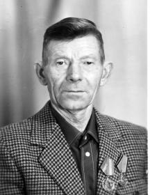Попов Василий Петрович