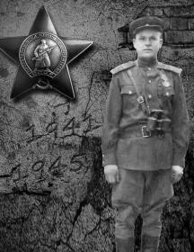 Климчук Александр Яковлевич