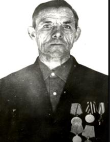 Савватеев Семен Алексеевич