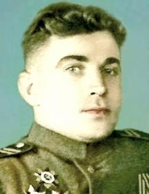 Климичев Иван Яковлевич