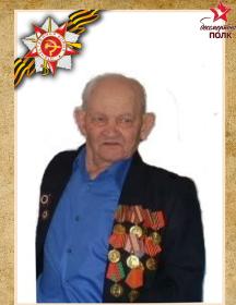 Сидякин Василий Михайлович