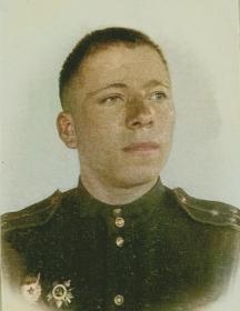 Созонов Петр Александрович
