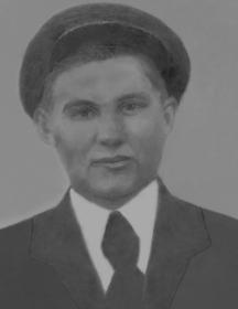 Попов Пётр Степанович