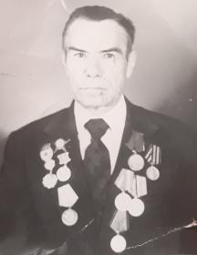 Наумович Петр Сергеевич
