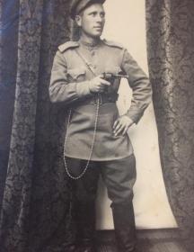 Попов Федор Герасимович