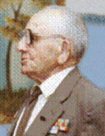 Сергеев Александр Степанович