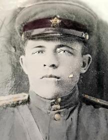 Рукавицын Степан Ильич