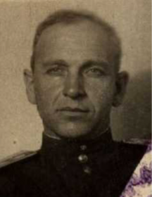 Овчинников Василий Николаевич