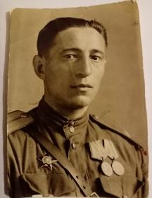 Носов Филипп Дмитриевич