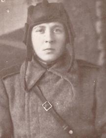 Чистяков Леонид Андреевич