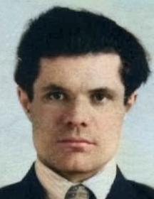 Лобанов Николай Дмитриевич