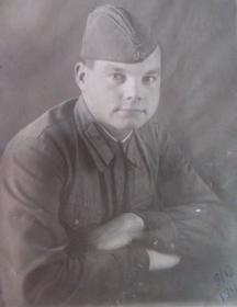 Шуваев Захар Васильевич