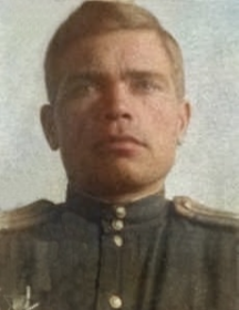 Кривенчук Петр Павлович