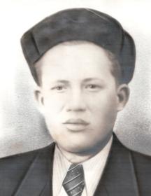 Башкирцев Сергей Александрович