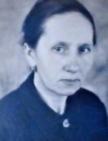 Ильина Мария Алексеевна