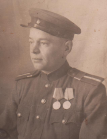 Жолудь Пантелей Павлович