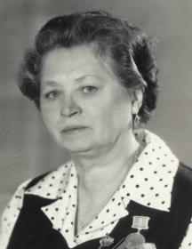 Федорова Софья Михайловна
