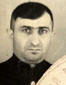 Богдасаров Гурген Артемович