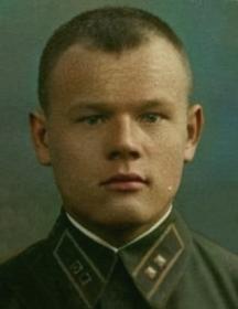 Рязанов Михаил Клавдианович