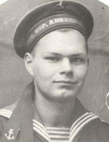 Никишин Владимир Александрович