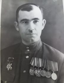 Каштанкин Николай Васильевич