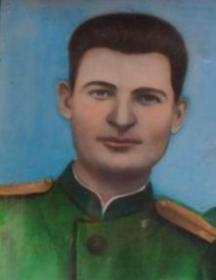 Джинджолия Григорий Кокоевич