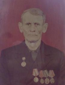 Кочуров Александр Макарович