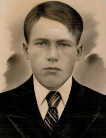 Яковлев Сергей Андреевич
