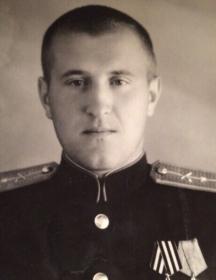 Бутенко Геннадий Иванович
