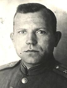 Хвастунов Петр Яковлевич
