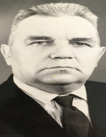 Смирнов Иван Веденеевич
