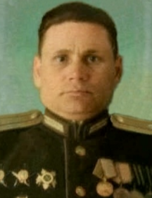 Сахаров Семен Васильевич