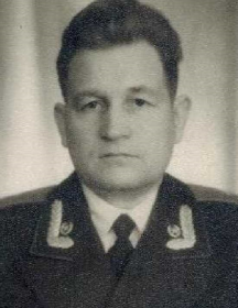 Молчанов Алексей Захарович