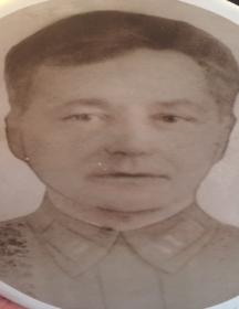 Новоторов Петр Иванович